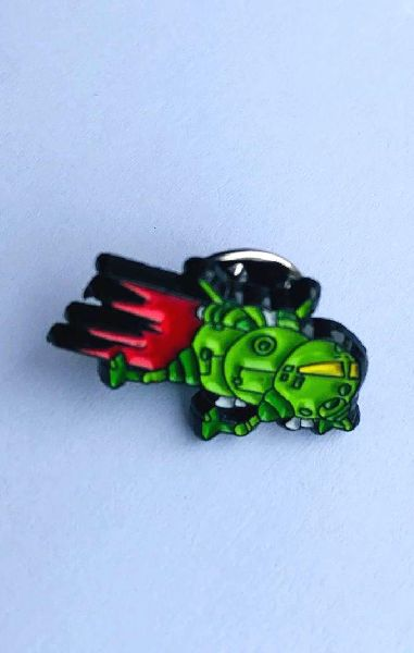 Starbug - Red Dwarf Pin