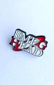 SmegHead - Red Dwarf Pin