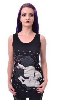 Dream Bunny Vest
