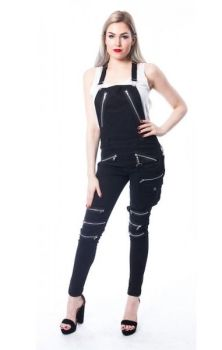 Nocturnal Dungarees