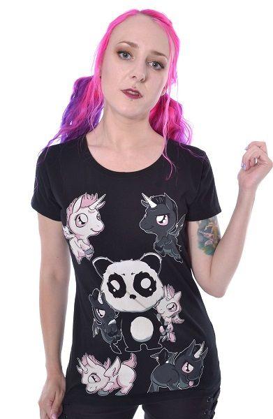 KP Killer Unicorn T-Shirt