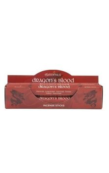 Elements Dragon's Blood Incense Sticks