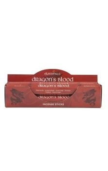 Elements Dragon's Blood Incense Sticks #112