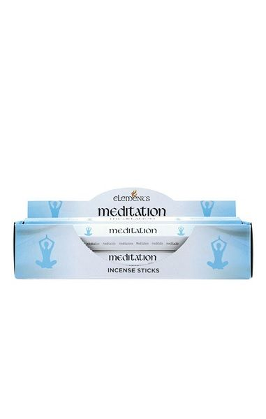 Elements Meditation Incense Sticks