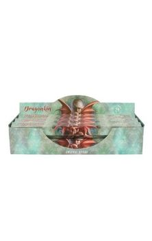 Dragon Kin Incense Sticks by Anne Stokes
