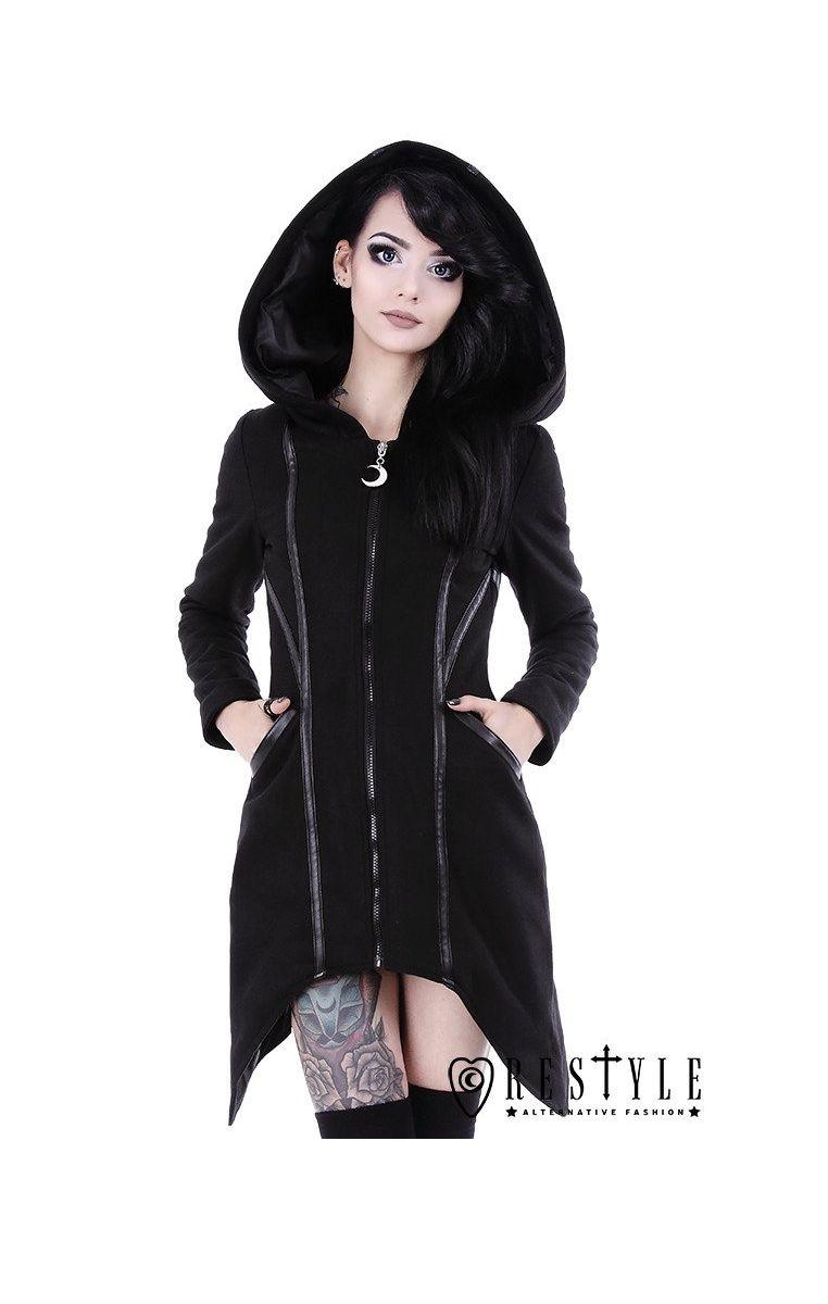 Assassin Coat