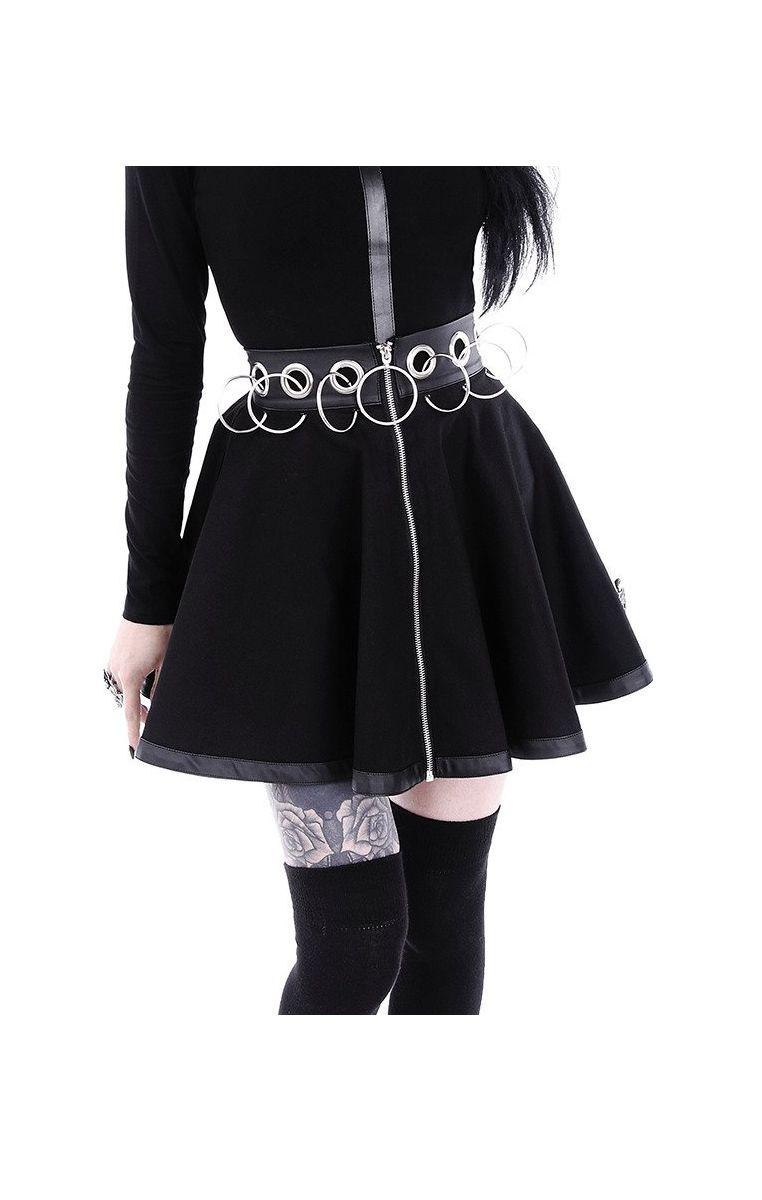 Rebel Gal Skirt