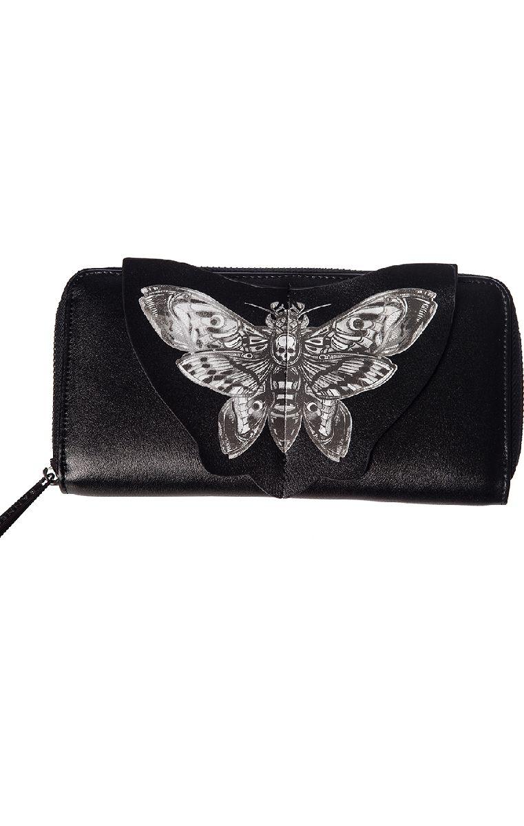 Acherontia Wallet
