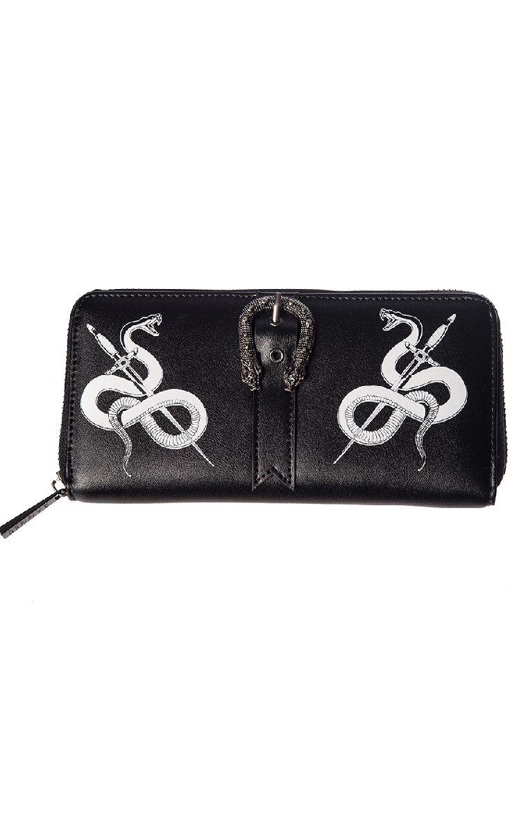 Serpentine Wallet