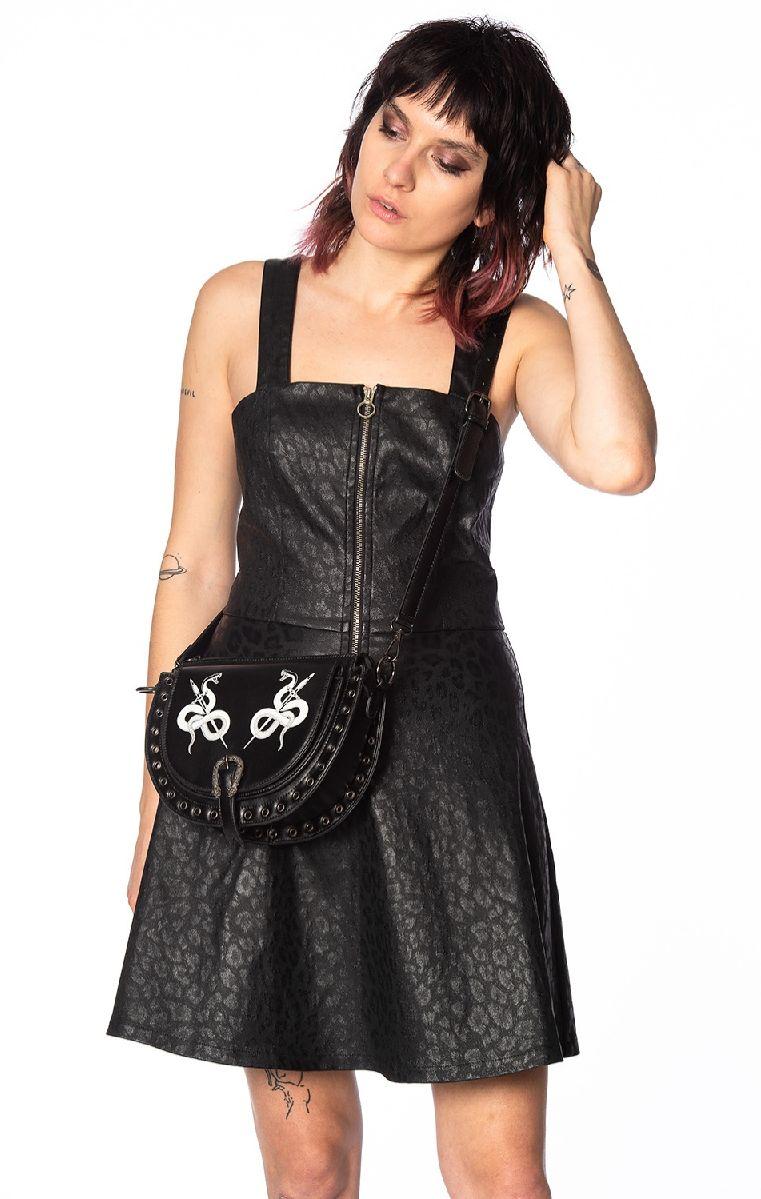 Serpentine Bag
