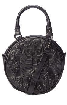 Drusilla Round Emboss Bag BG34003