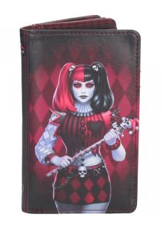 Dark Jester Purse
