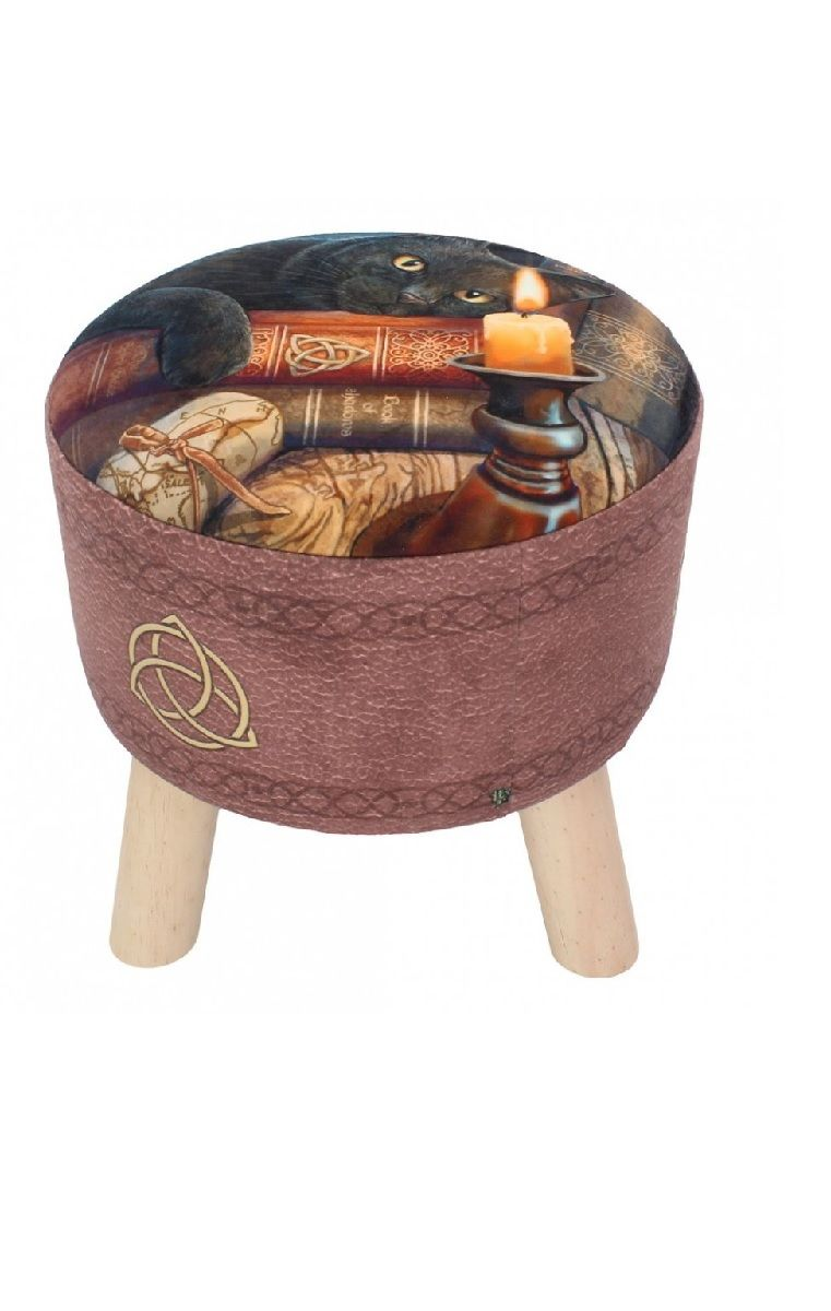 Witching Hour Stool