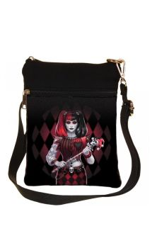 Dark Jester Shoulder Bag