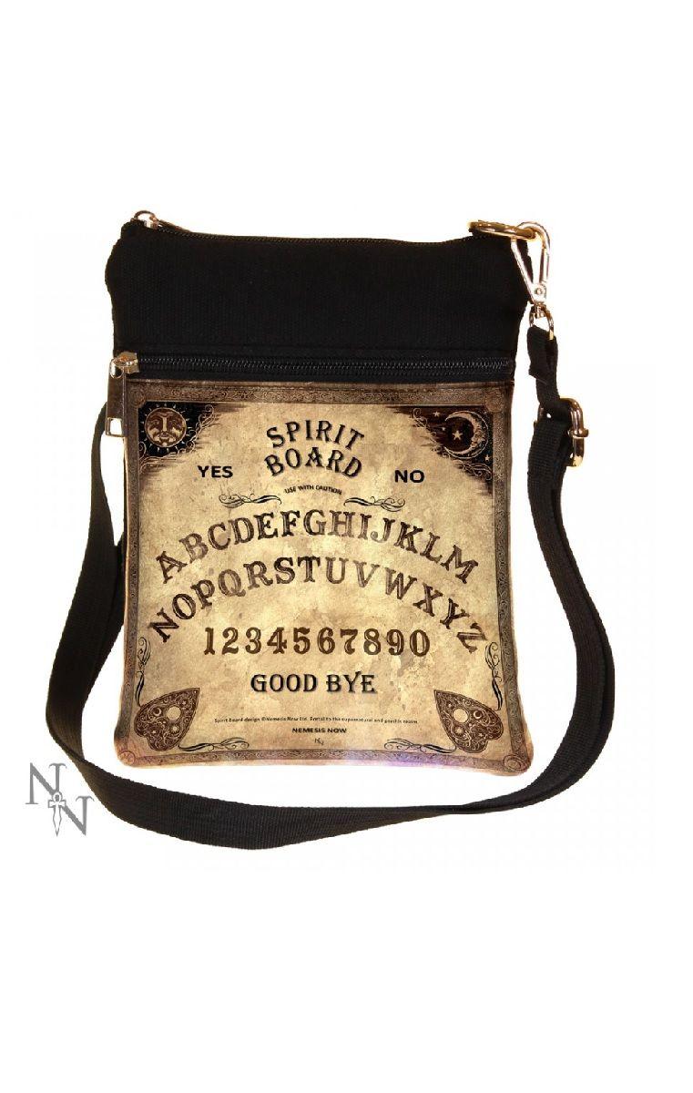 Spirit Board Shoulder Bag