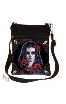 Sugar Skull Shoulder Bag BBN748