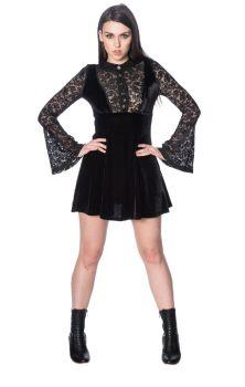 Poison Dress DR5558