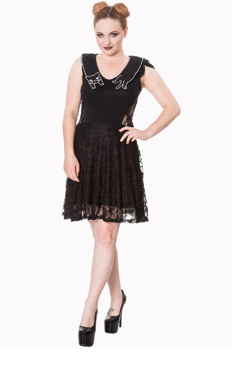Blondie Dress DR5414