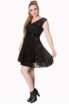 Side Kick Dress DR5395