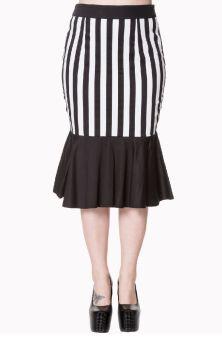 Heart To Heart Midi Skirt SK2193