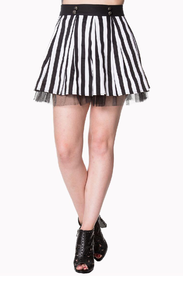 Heart To Heart Mini Skirt SK2192