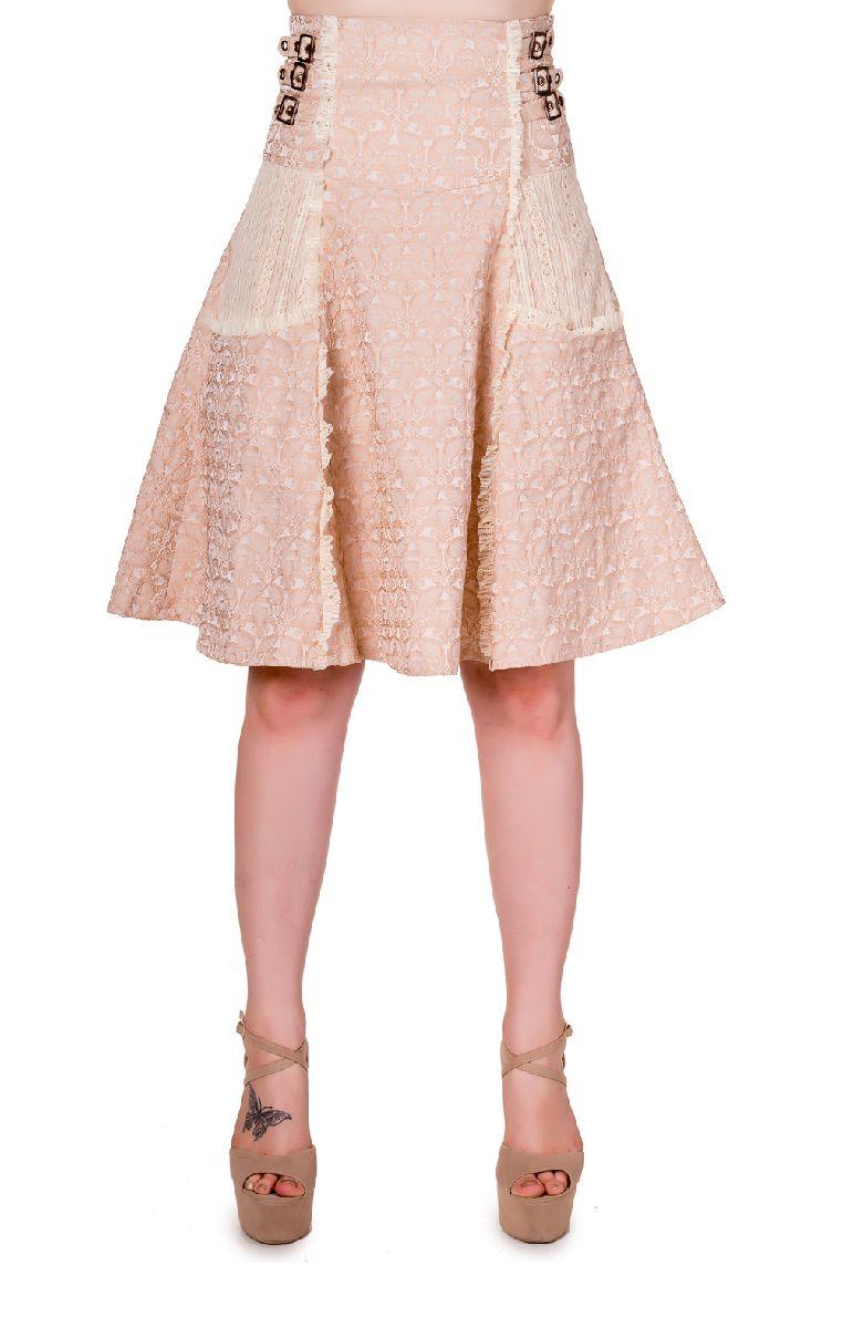 Rise Of Dawn Skirt SBN246