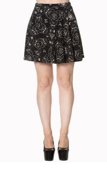 9 Lives Skirt SK2125