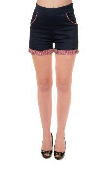 Blueberry Hill Shorts QBN1808