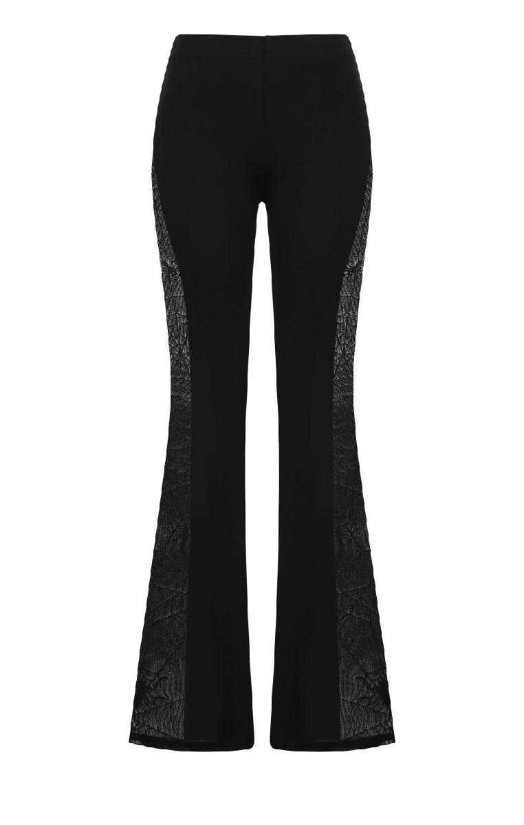 Everlasting Flare Trousers TR4061