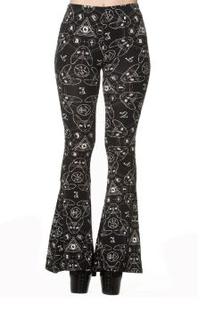 9 Lives Leggings TR4072