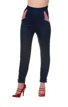 Blueberry Hill Trousers TBN431