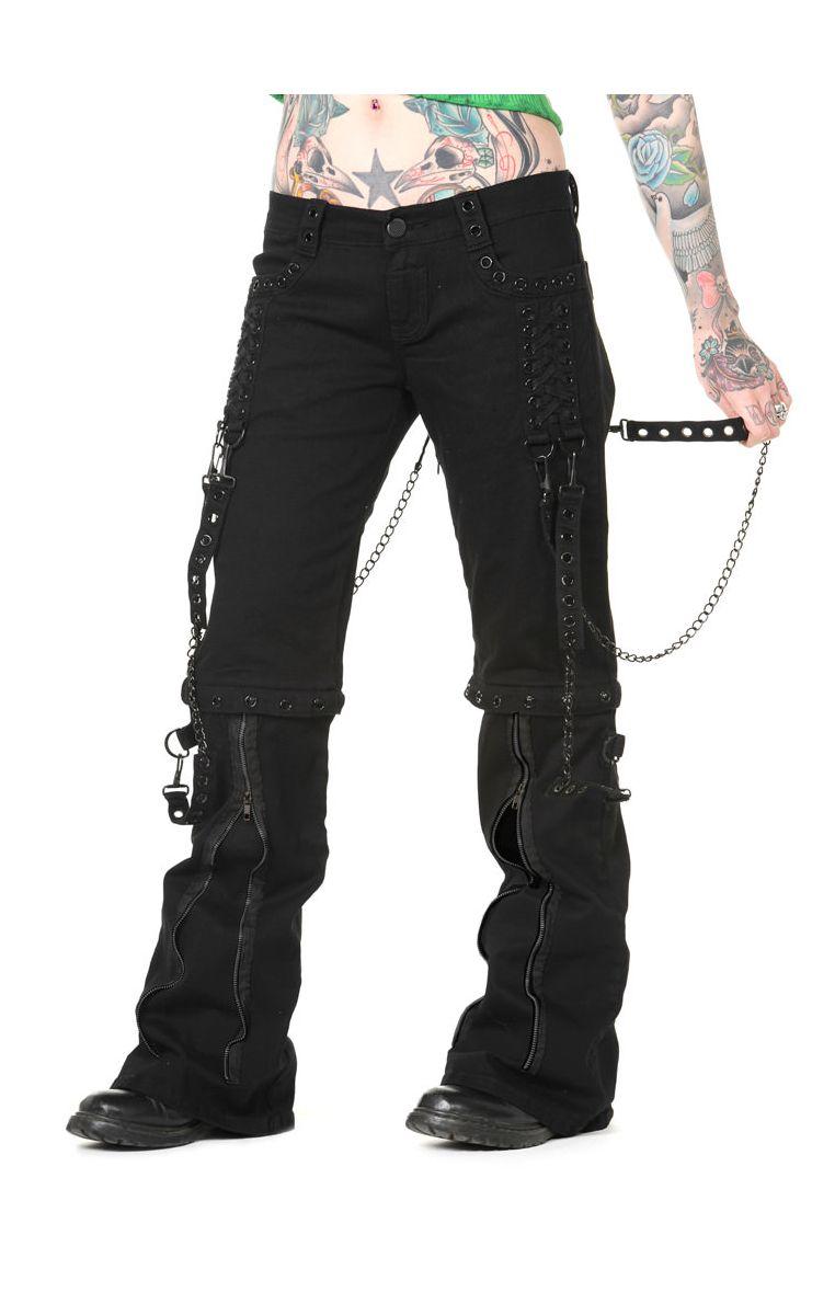 Chain Trousers TBN404