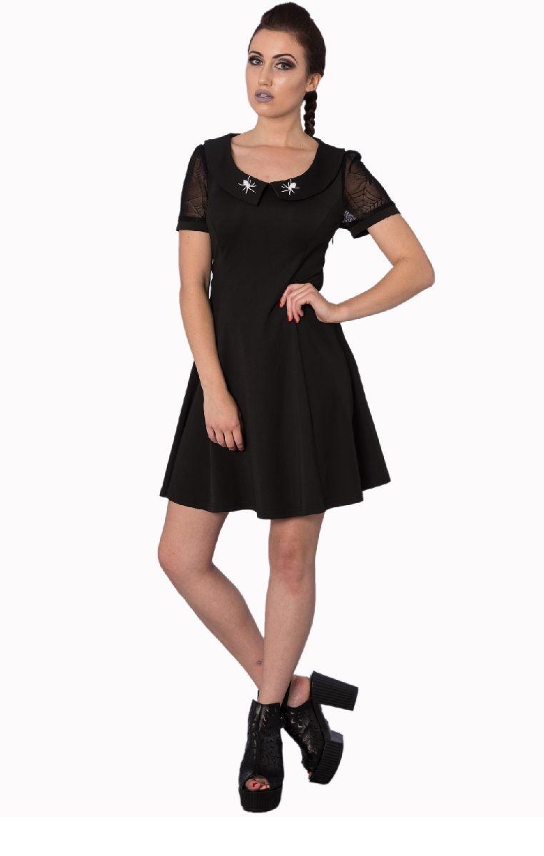 Webb Corset Back Dress DR5518PLUS