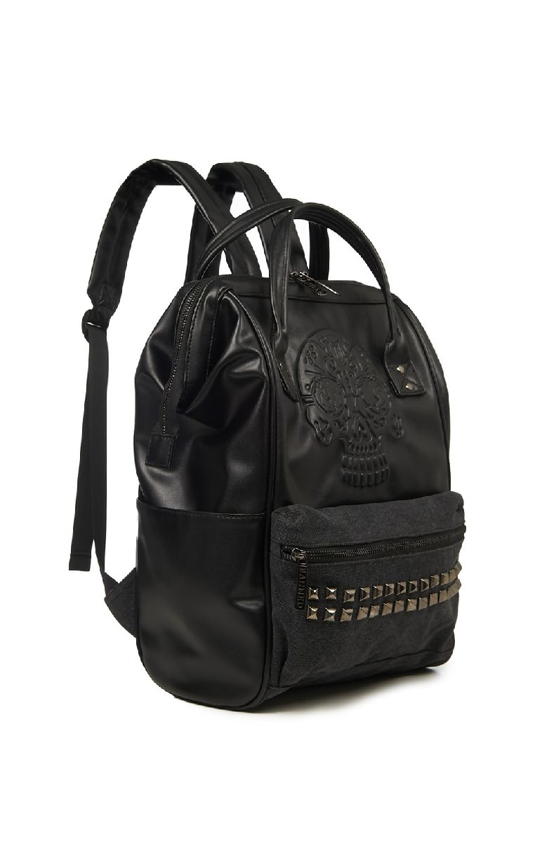 Androginy Backpack