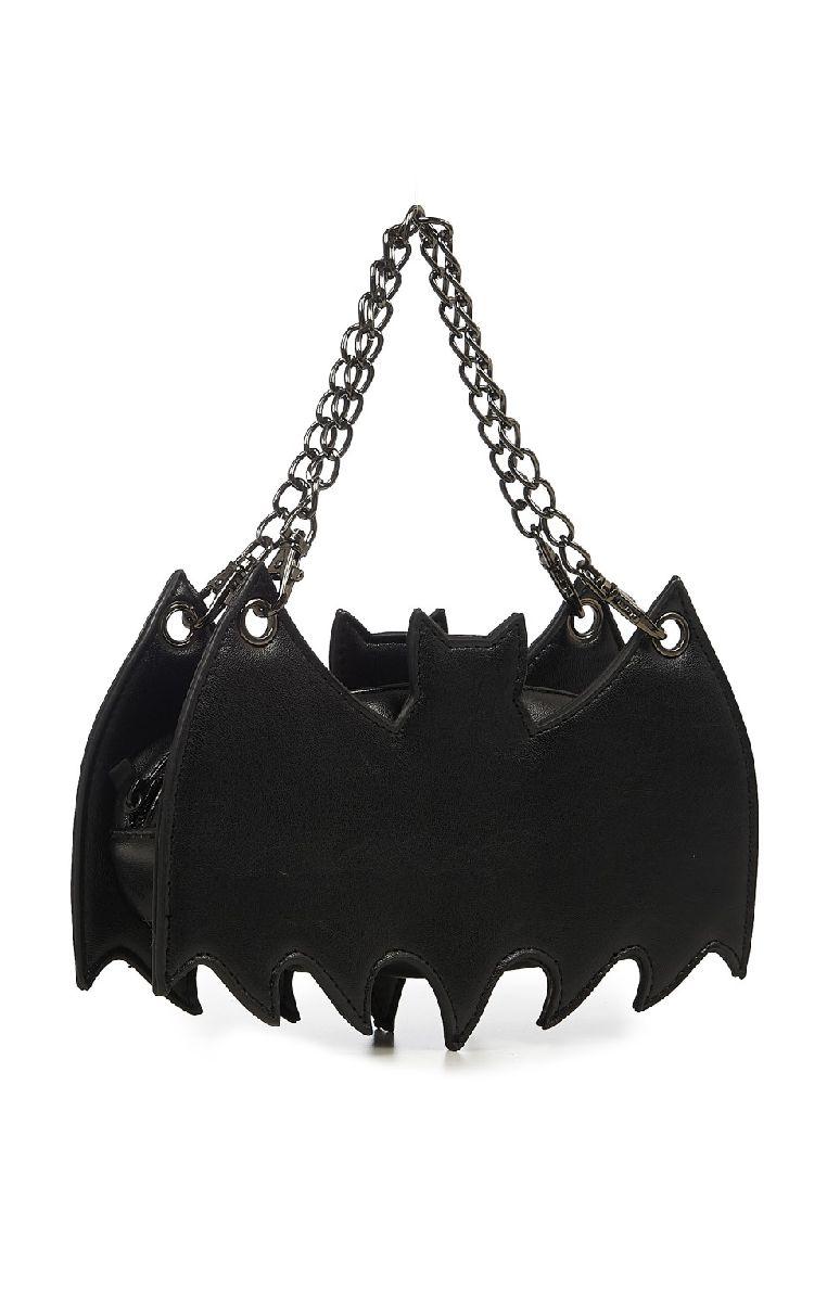 Black Celebration Bag