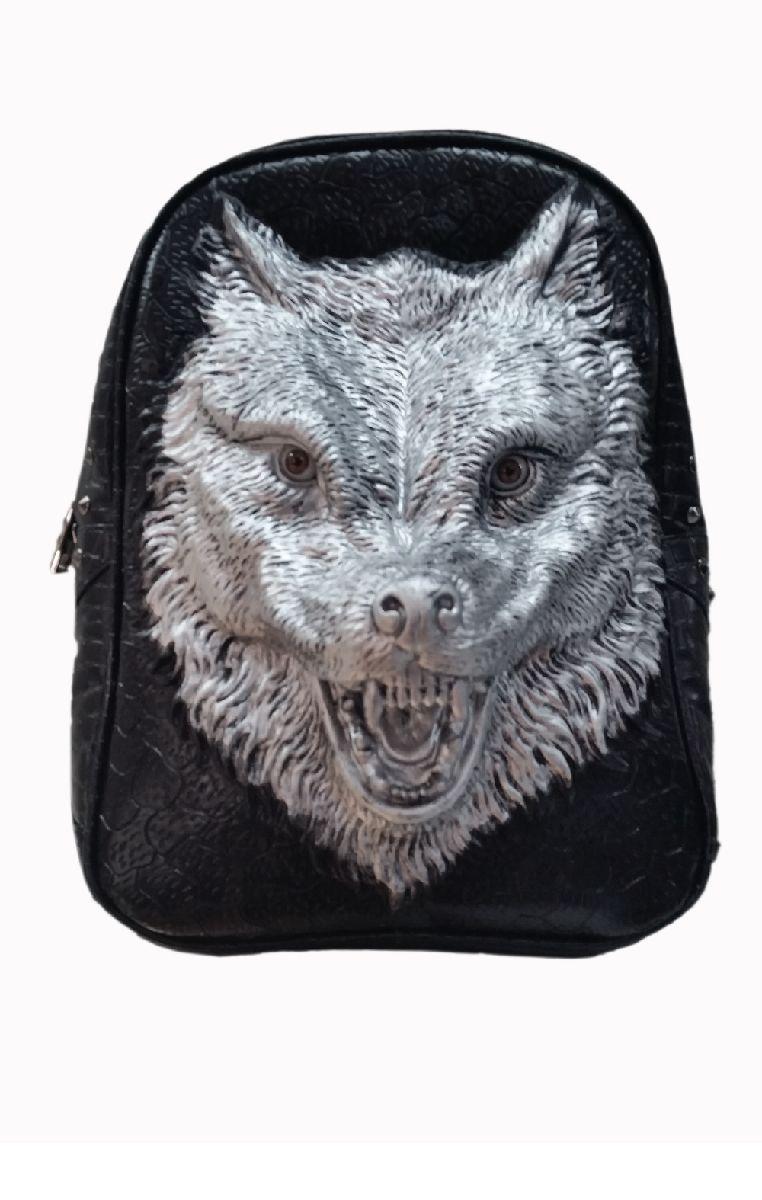 3D Akela Backpack