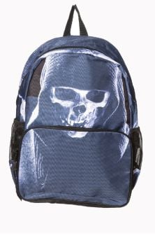 Double Trouble Backpack BP116