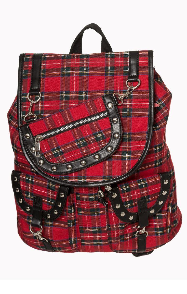 Yamy Backpack