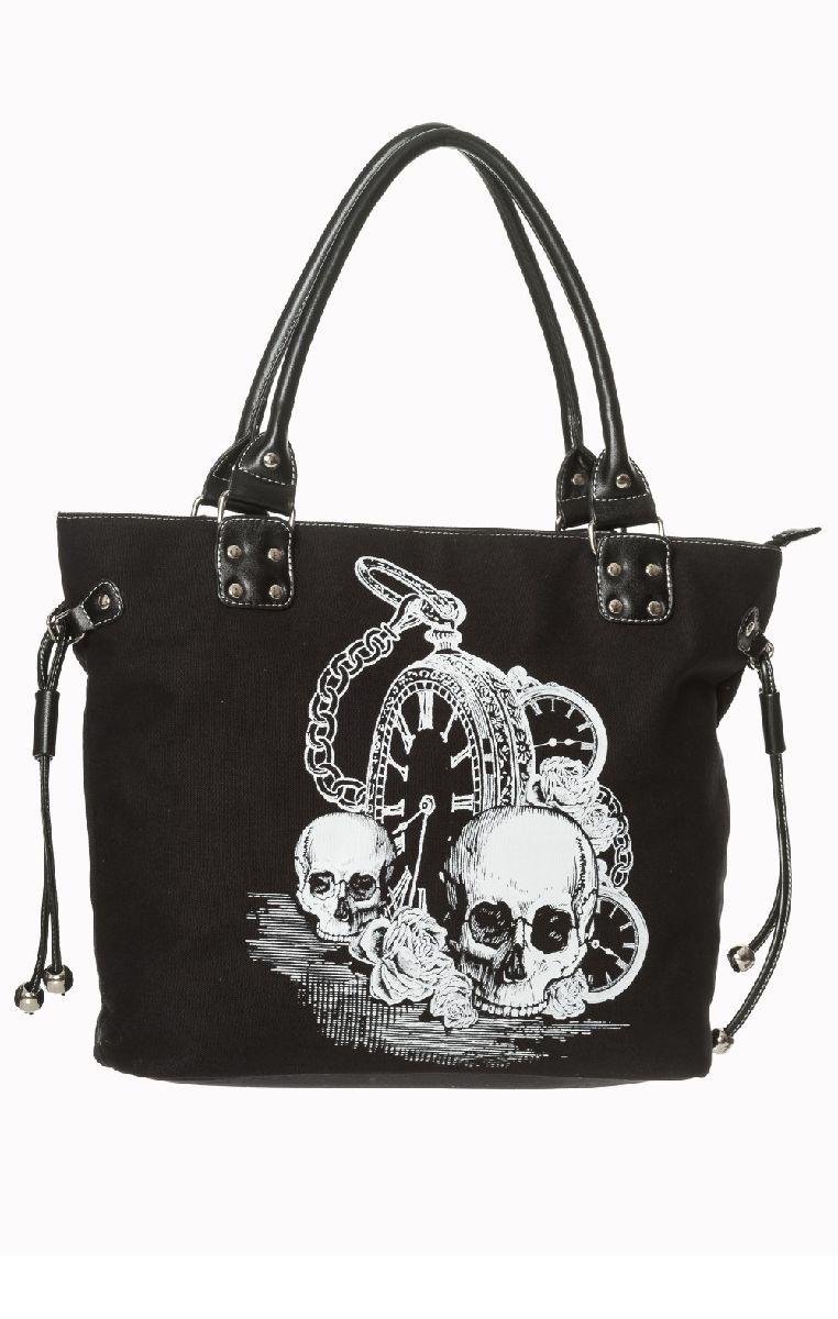 Back In Black Bag