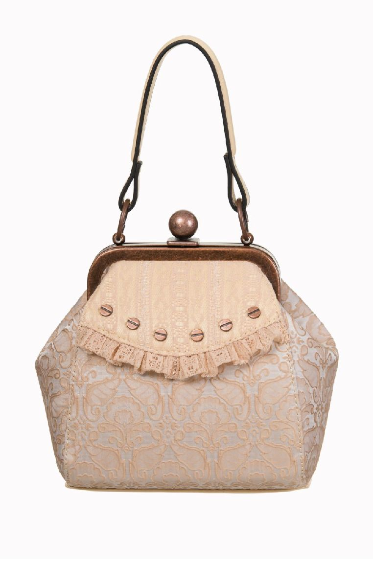 Free Hearts Handbag