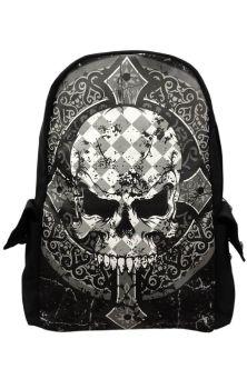 Skull Cross Backpack BBN763