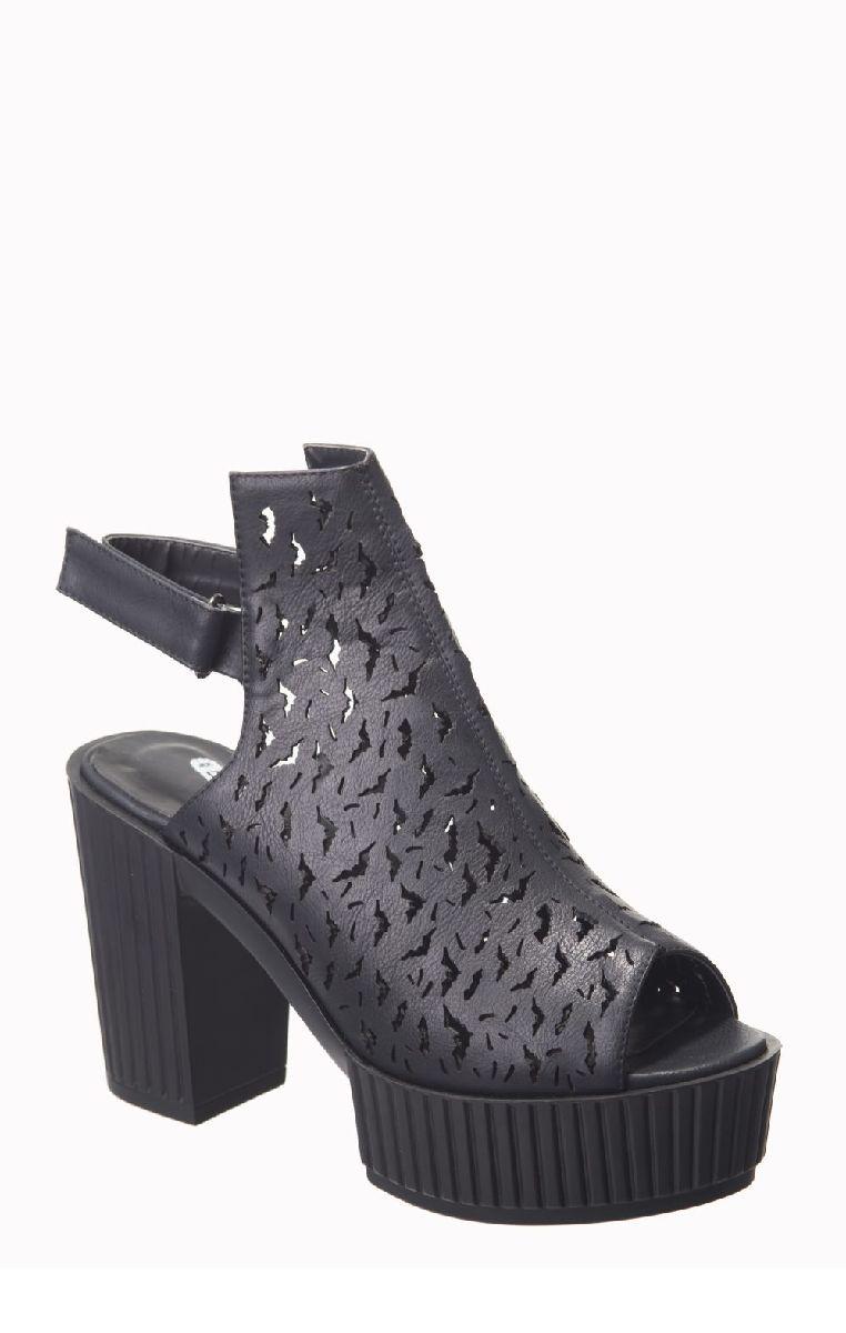 Odell Heels