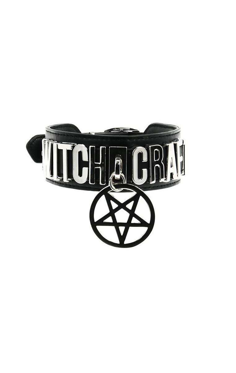Witchcraft Collar