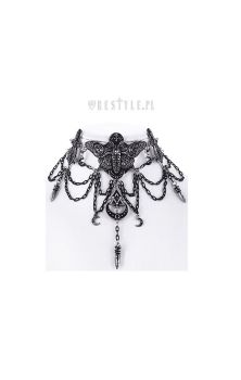 Occult Moth Choker