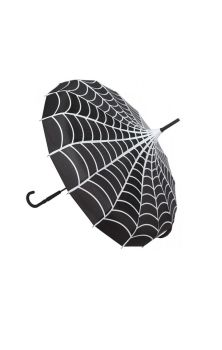 Pagoda Umbrella Spiderweb