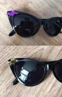 Goddess Sunglasses