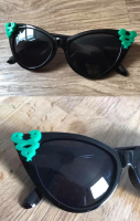 Snake Sunglasses