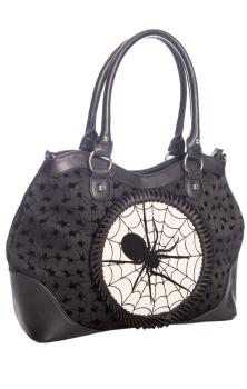 Spinderella Bag