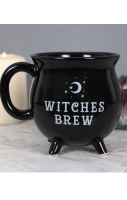 Witches Brew Mug SD