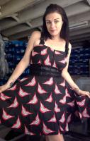 Dark Smiler Dress RRP £49.99